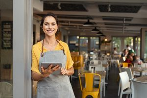 Small Business Government Grant